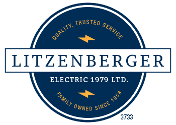 Litzenberger Electric, Electrician in Vernon and Okanagan